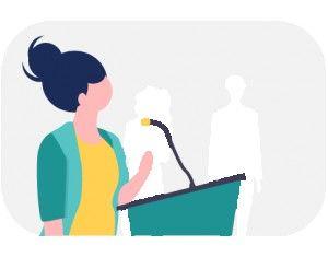 المؤتمرات والفعاليات