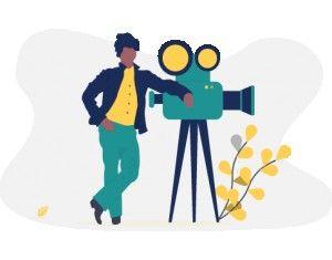 الأفلام الوثائقية
