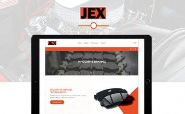 Jexparts